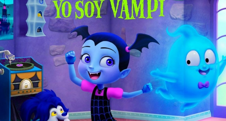 """Se suspende la presentación """"Yo soy Vampi"""""""