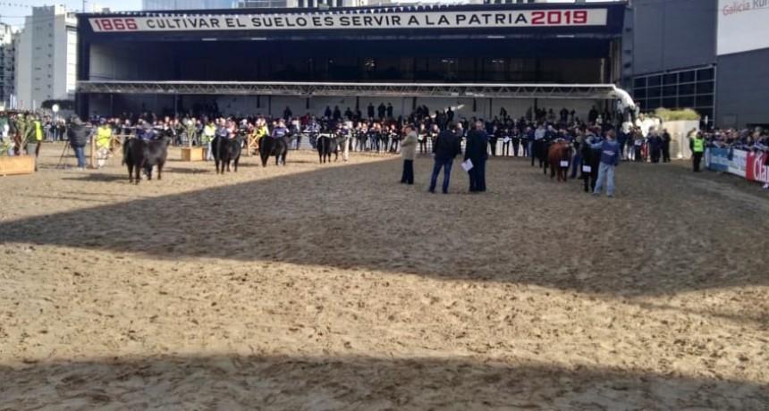 """Jhonny Gutiérrez: """"La ternera campeona ya viene con sangre de campeones"""""""