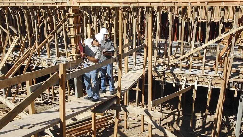 Prevén que la actividad de la construcción se reactivará en no más de un año