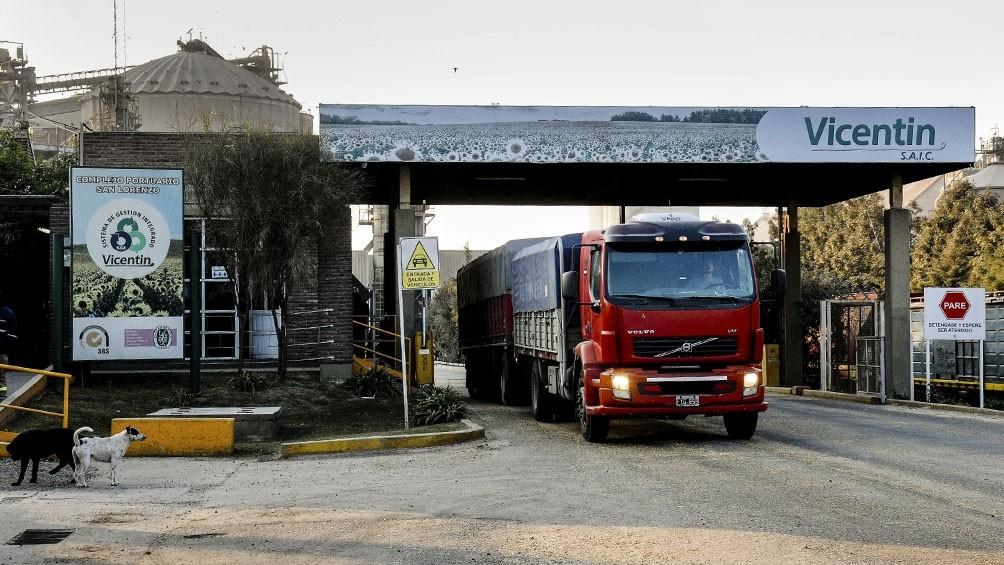 Acreedores internacionales de Vicentin creen que la empresa desvió US$ 400 millones