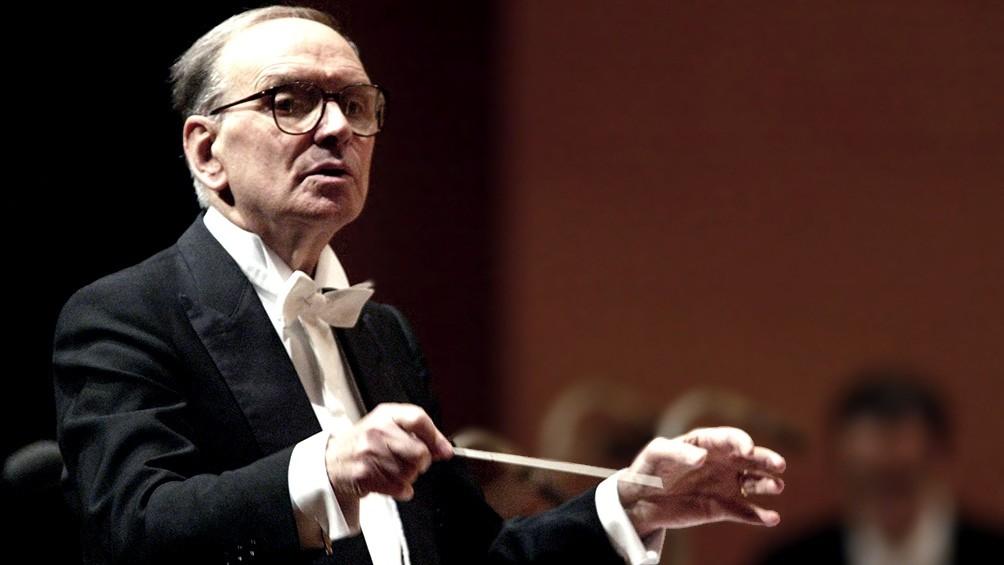 Ennio Morricone: el hombre que inventó la música para ver