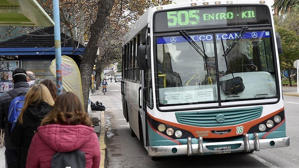Las víctimas de violencia de género pueden usar el transporte público sin permisos