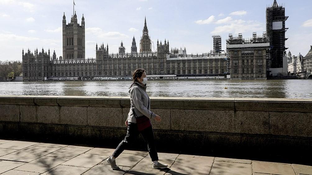 Reino Unido destina casi U$2.000 millones para salvar a la cultura en crisis por la pandemia