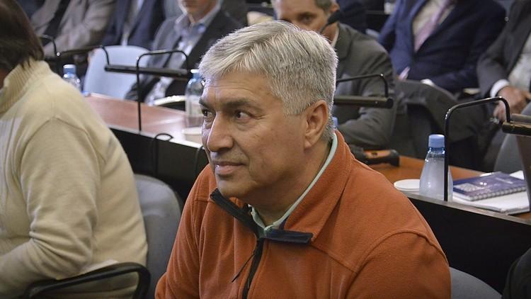 Lázaro Báez quedó al borde de salir de la cárcel luego de un fallo favorable