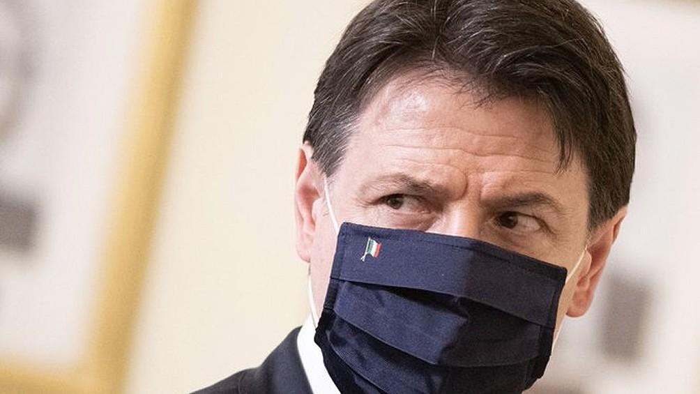 Con repunte de contagios, Italia prohibió el ingreso de personas procedentes de Brasil, Chile y Perú
