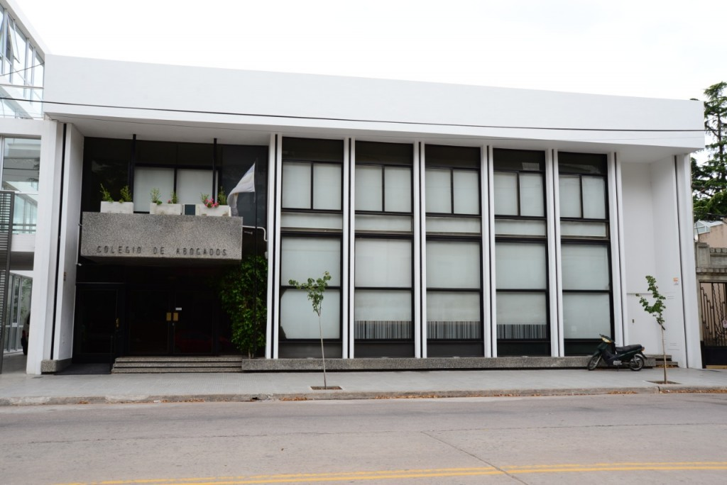 El Colegio de Abogados da recomendaciones por la vuelta del Servicio de Justicia