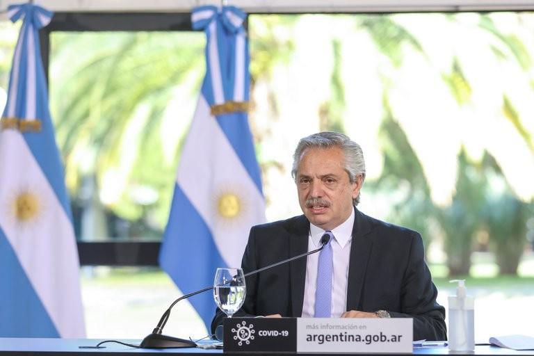 Alberto Fernández recibirá a Axel Kicillof y a Horacio Rodríguez Larreta para definir la apertura de la cuarentena en el AMBA
