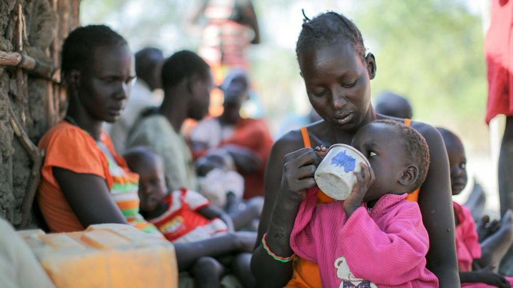 El coronavirus causará una devastadora hambruna en unos 25 países, alertó la ONU