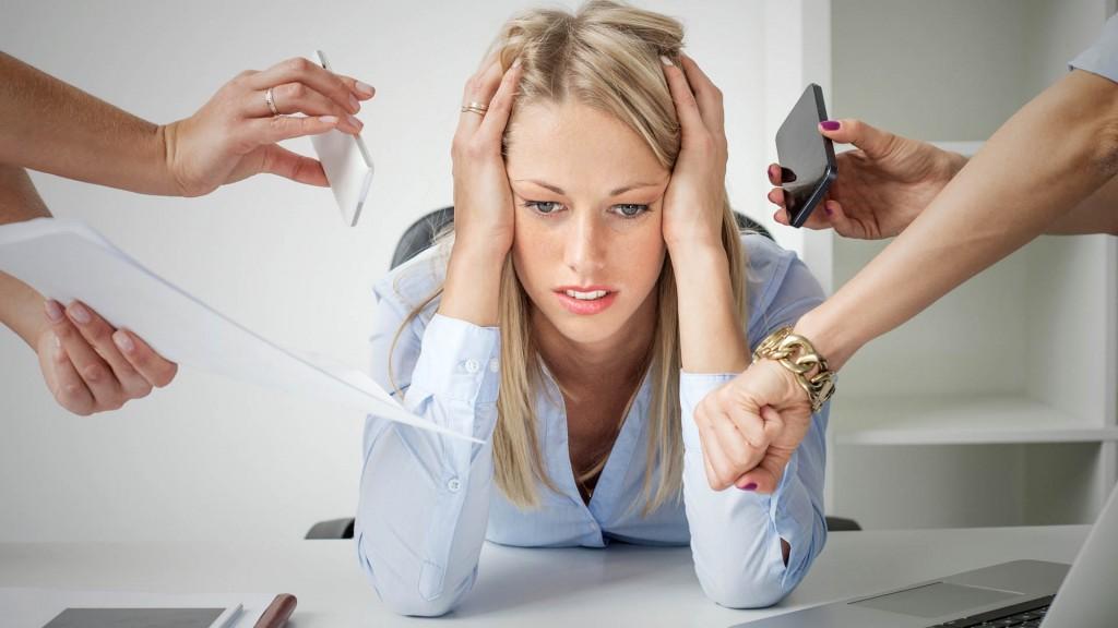 ¿Cuánto crecieron los niveles de Estrés durante la pandemia?