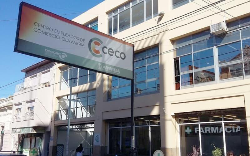 Se amplía el horario de atención de la Farmacia del CECO