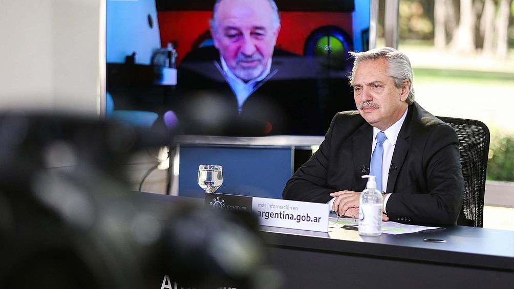 El Gobierno extiende el ATP hasta diciembre para empresas con caída interanual de facturación
