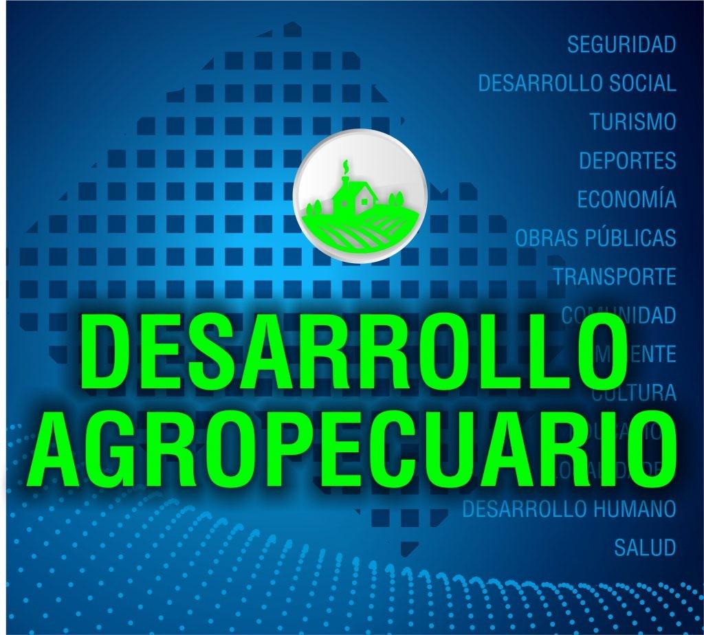 Retoma la actividad en Desarrollo Agropecuario