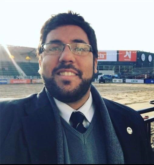 'Plaza firme este viernes en Liniers con un ingreso de 8.218 vacunos'