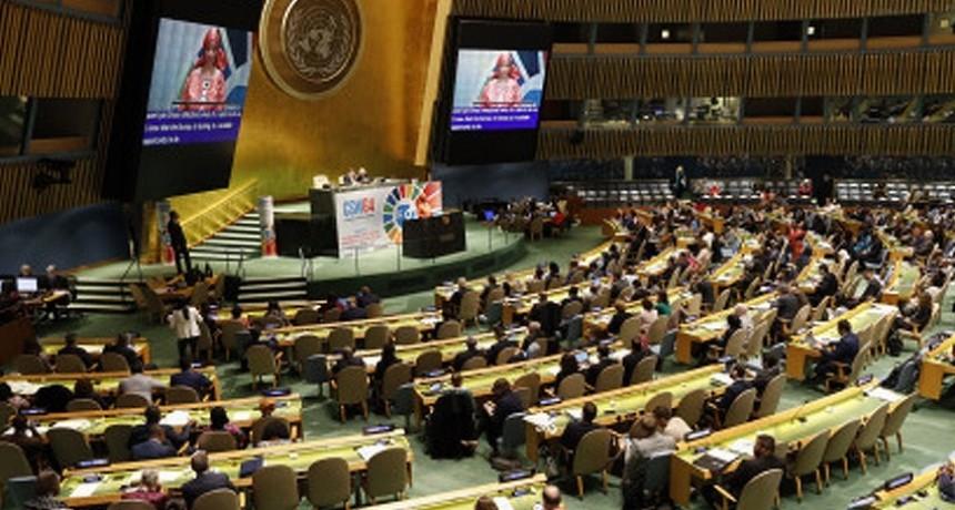 El Consejo de Seguridad de la ONU aprueba un pedido de tregua mundial por la pandemia
