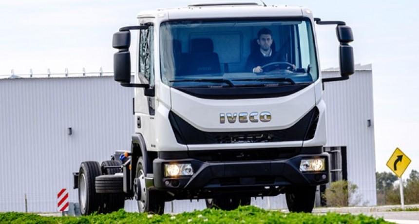 Iveco  sigue  liderando  el  mercado