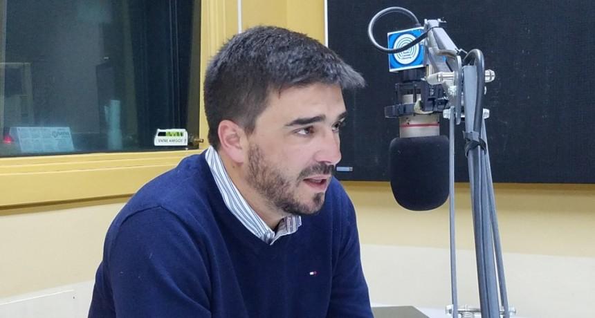 Galli: 'Nunca ejercí violencia contra nadie'