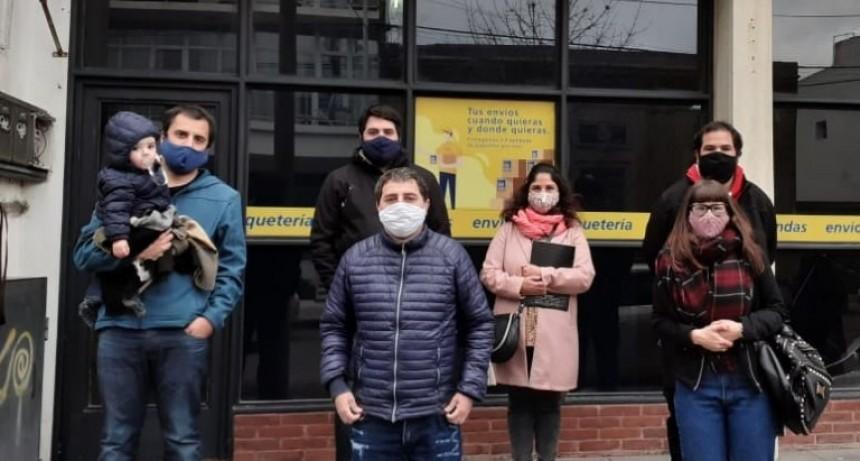 Periodistas de Infoeme se consideran despedidos