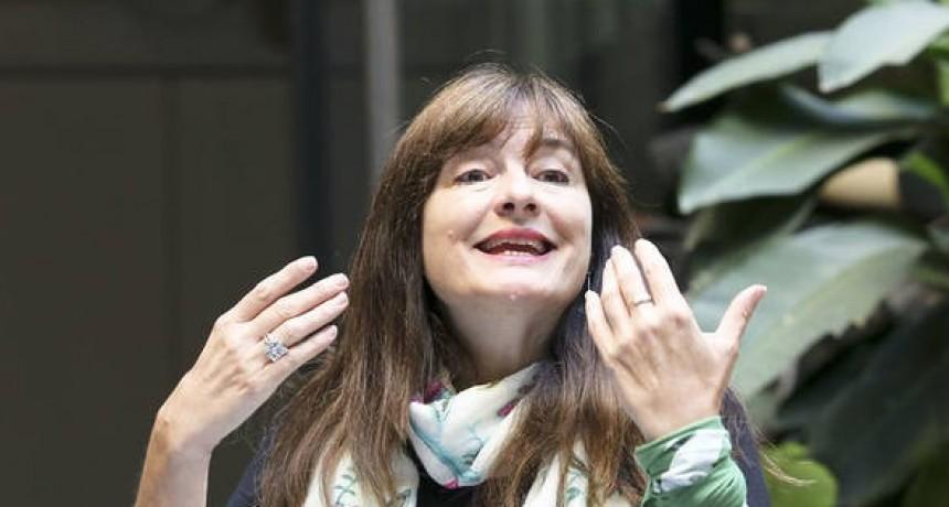 La ministra de género de la Provincia, crítica con Galli por sus expresiones