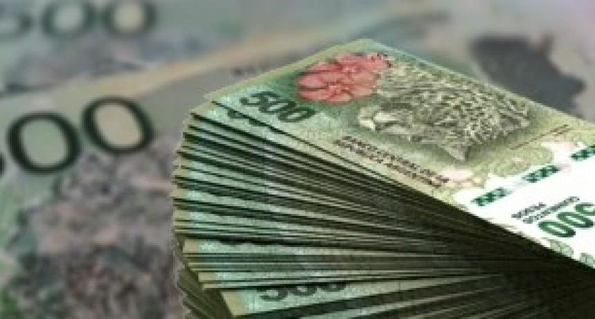 El BCRA garantiza el abastecimiento de billetes para el próximo fin de semana largo