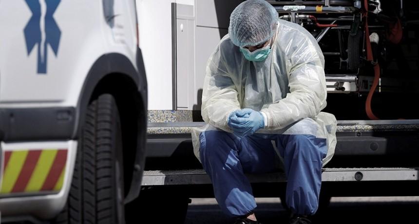 Ascienden a 1.720 los fallecidos y a 90.693 los contagiados desde el inicio de la pandemia
