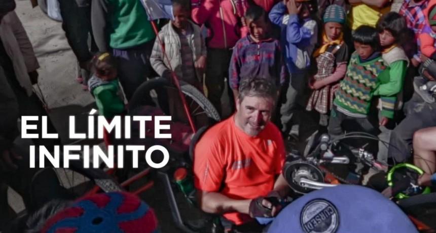 Colegio Libertas invita a charla virtual con deportista resilente
