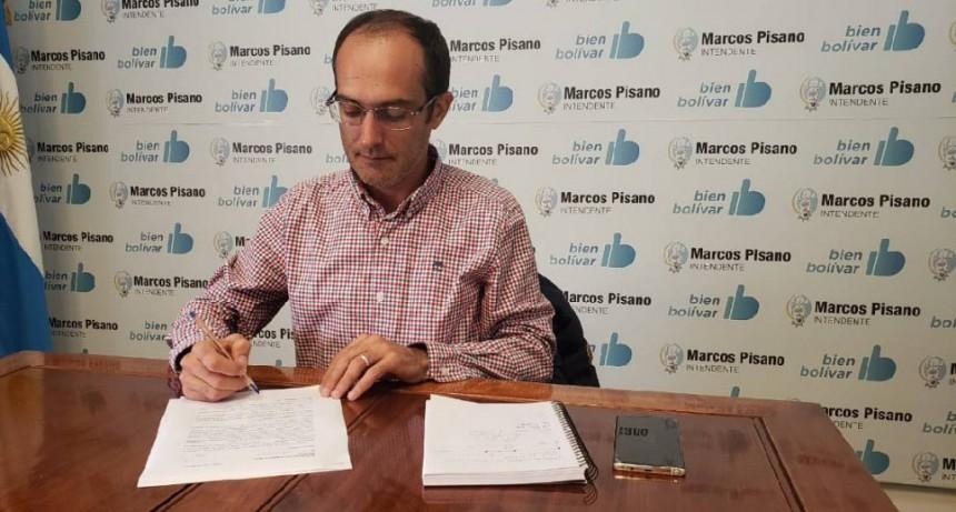 Bolívar se ofrece para probar la vacuna contra el COVID 19