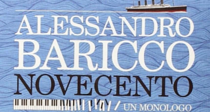 Alessandro Baricco y Novecento
