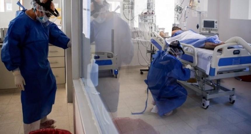 Coronavirus en Argentina: confirman otras 98 muertes y 5.782 nuevos casos en las últimas 24 horas