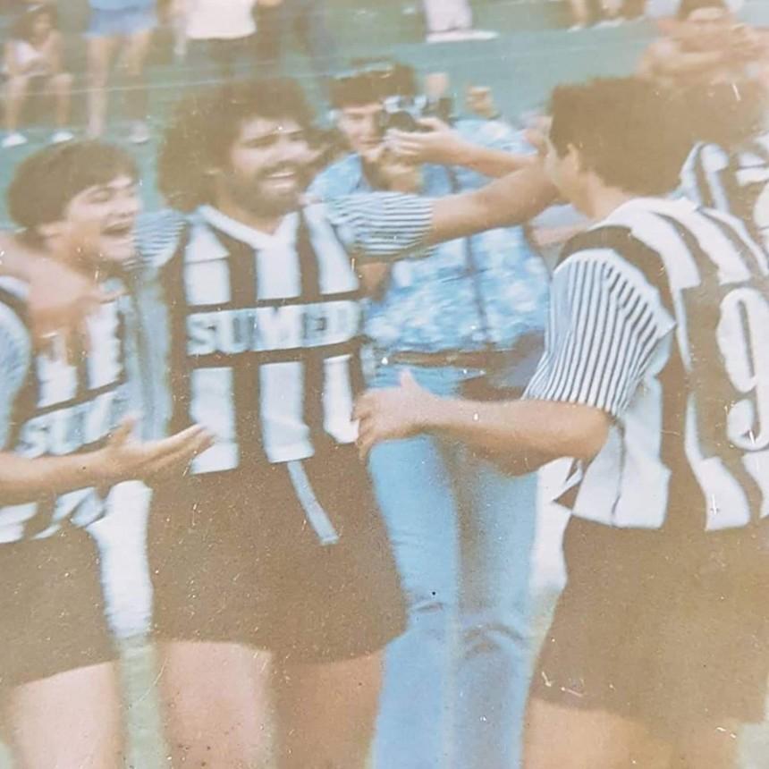 Marcelo Marín: Su vida en el fútbol