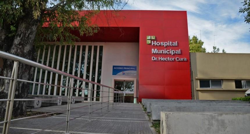 Olavarría tiene su sexto paciente fallecido con coronavirus