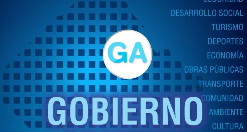 Nuevos datos y actualización del portal de Gobierno Abierto