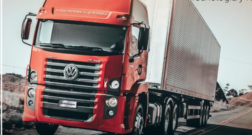 Las  ventajas  de  la  caja  Automatizada  VTRONIC   en los Volkswagen  25.360 y  la  nueva  versión  de  los  Delivery