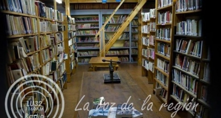 Bibliotecas: a la espera de la reapertura