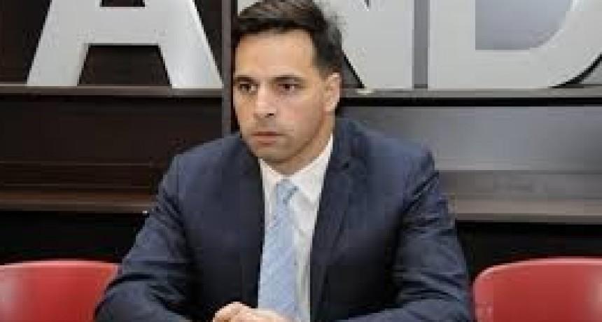 Argeri: 'me parece bueno que se plantee una reforma judicial'