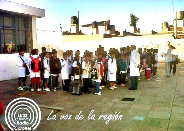 Ampliación de horas de clases: sin incidencia en Olavarría