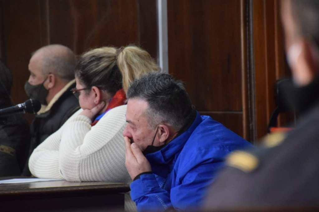 Juicio contra ex cúpula de UOCRA Olavarría: uno de los acusados intentó exculpar a los otros dos
