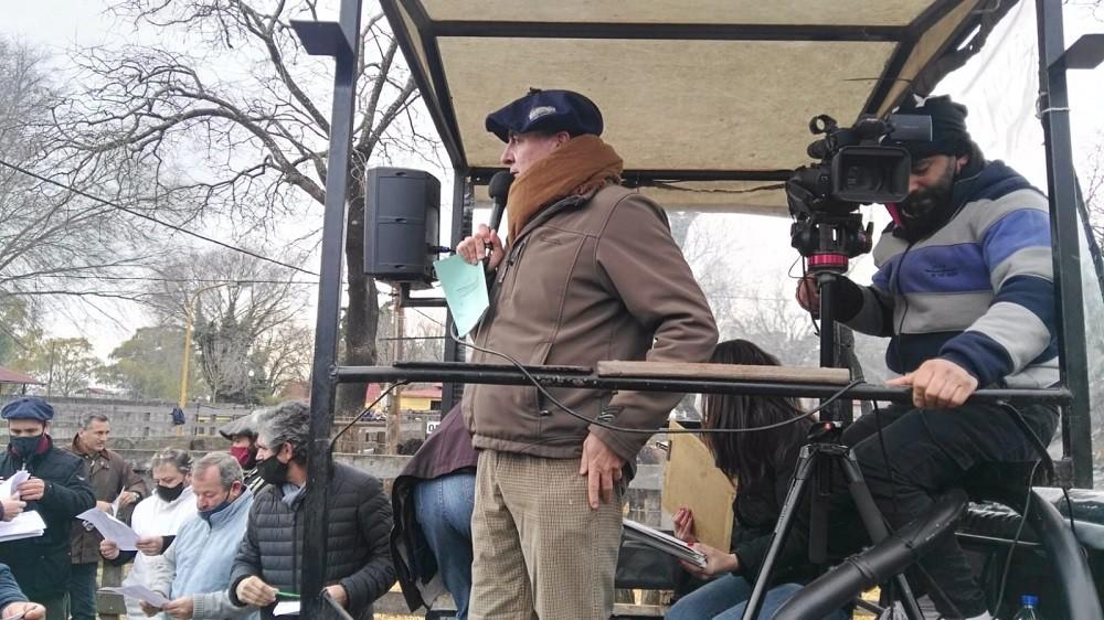 Siguen los ecos de la protesta agropecuaria llevada a cabo el fin de semana