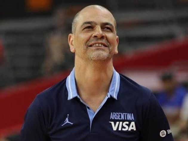 El 'Oveja' Hernández confirmó el plantel de Argentina que competirá en Tokio