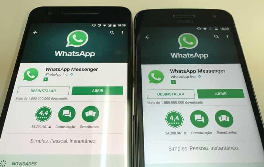 La policía también alerta por el hackeo del Whatsapp