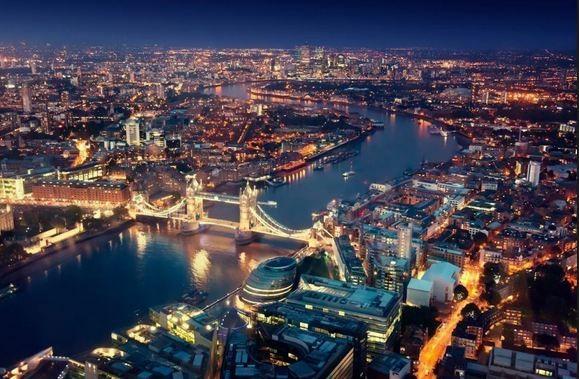 Londres tiene su 'Día de la Libertad'