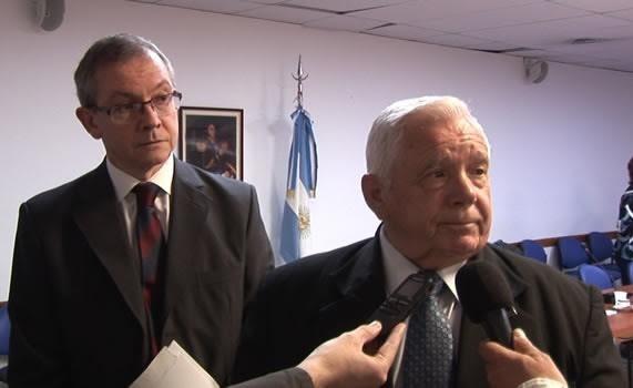 Juan Carlos Basílico se refirió al duro presente del sector expendedor