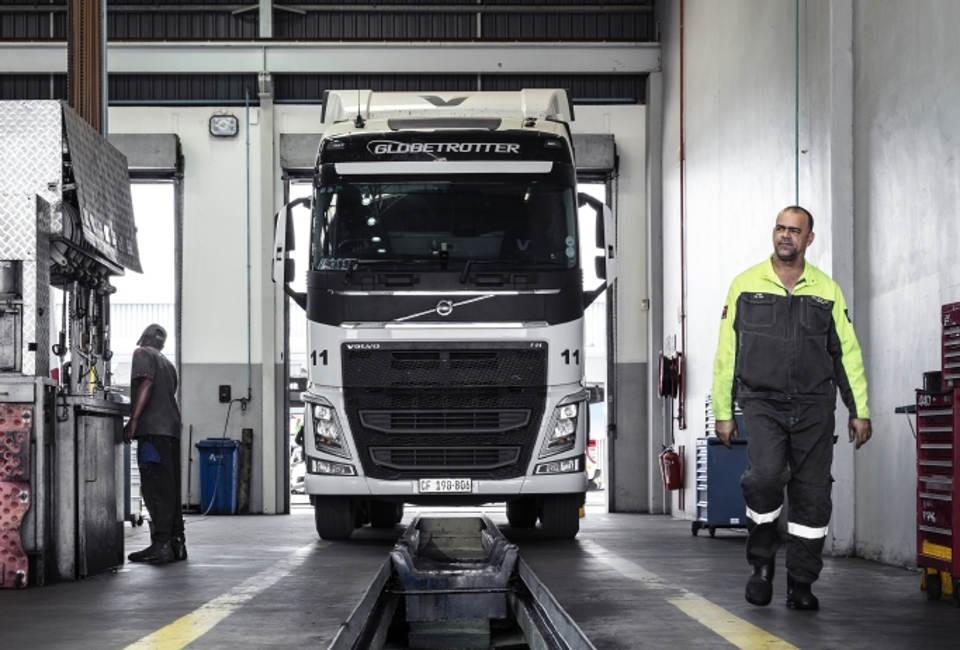 A la medida: Volvo anuncia nuevo plan de mantenimiento preventivo Azul Clásico.