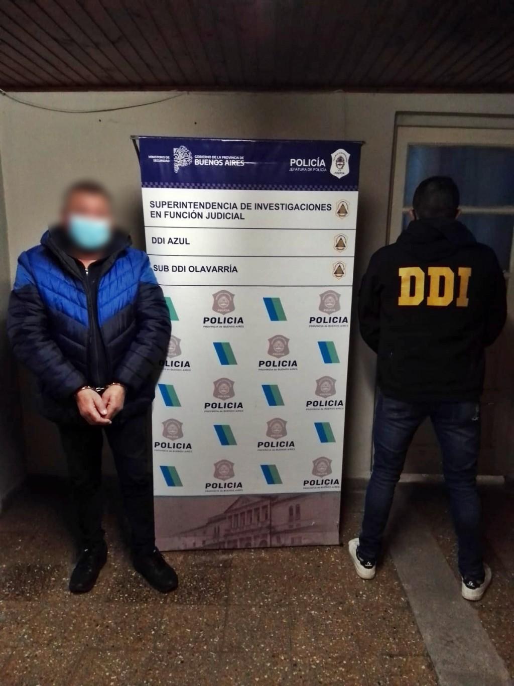 Secuestraron más de un millón de pesos en cocaína y marihuana