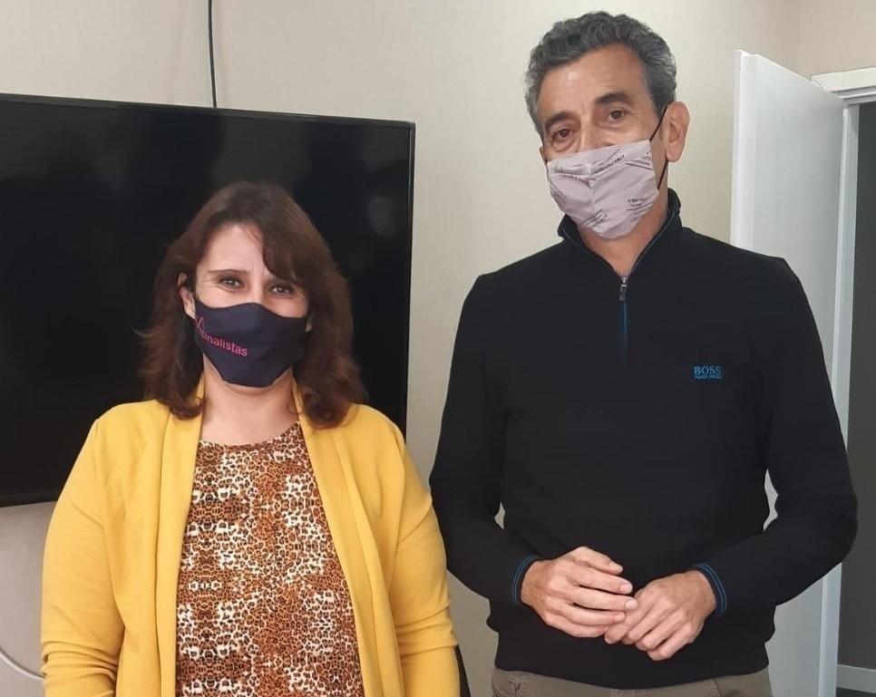 El Vecinalismo local en el Frente que lidera Florencio Randazzo 'Vamos con Vos'