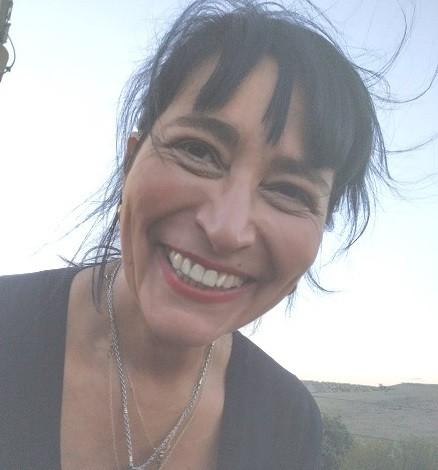 Marisel Cides : que  ' se terminen las candidaturas de los 4 de siempre'