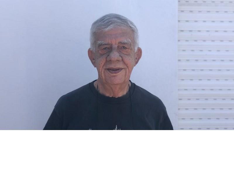 Falleció el ex concejal y ex Diputado Eduardo Malamud