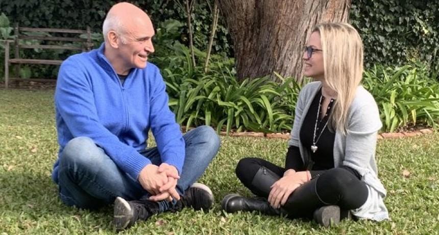 Píparo dejó Juntos por el Cambio y se postula con Espert