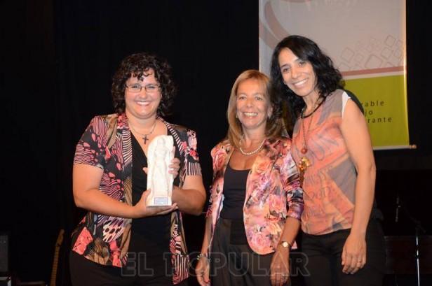 María Victoria Maiz: Reflexiones de campeona