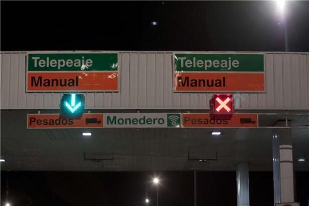"""Descuentos en el Peaje: """"Con el telepeaje sería más fácil"""""""