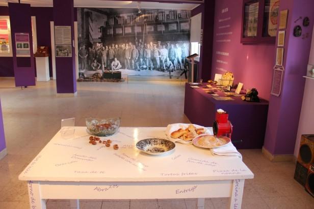 Hoy inaugura el Museo Hogar Loma Negra
